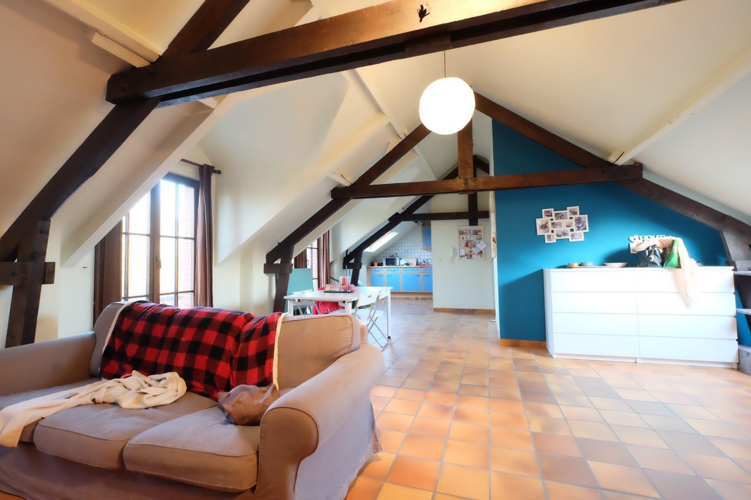 Immeuble à appartements - Braine-le-Comte Hennuyères - #3949573-4