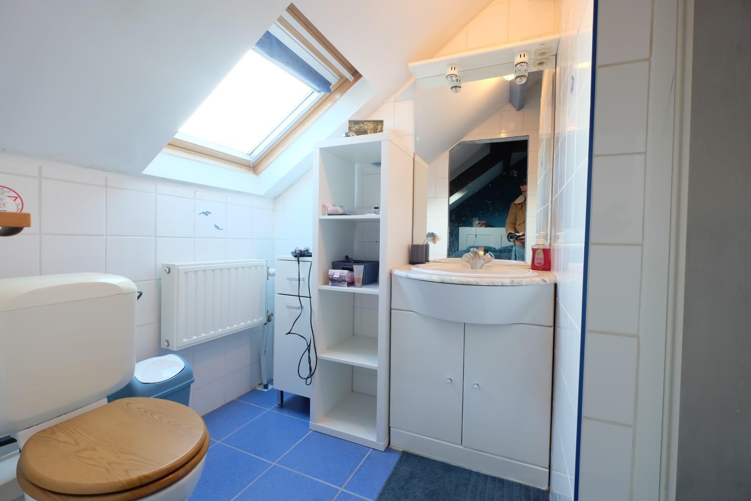 Immeuble à appartements - Braine-le-Comte Hennuyères - #3949573-8