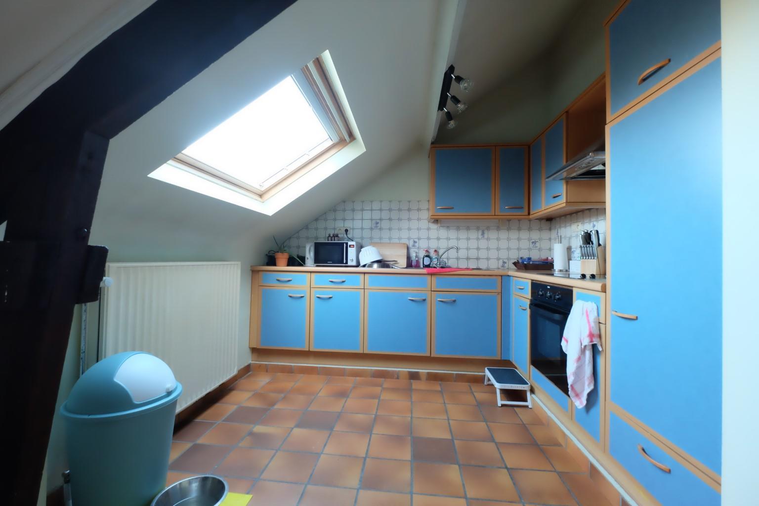 Immeuble à appartements - Braine-le-Comte Hennuyères - #3949573-6