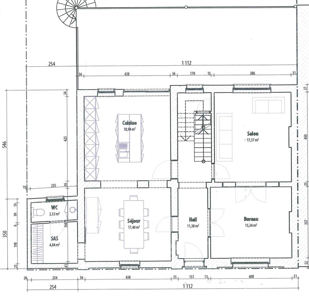 Maison de maître - Soignies - #3949795-16