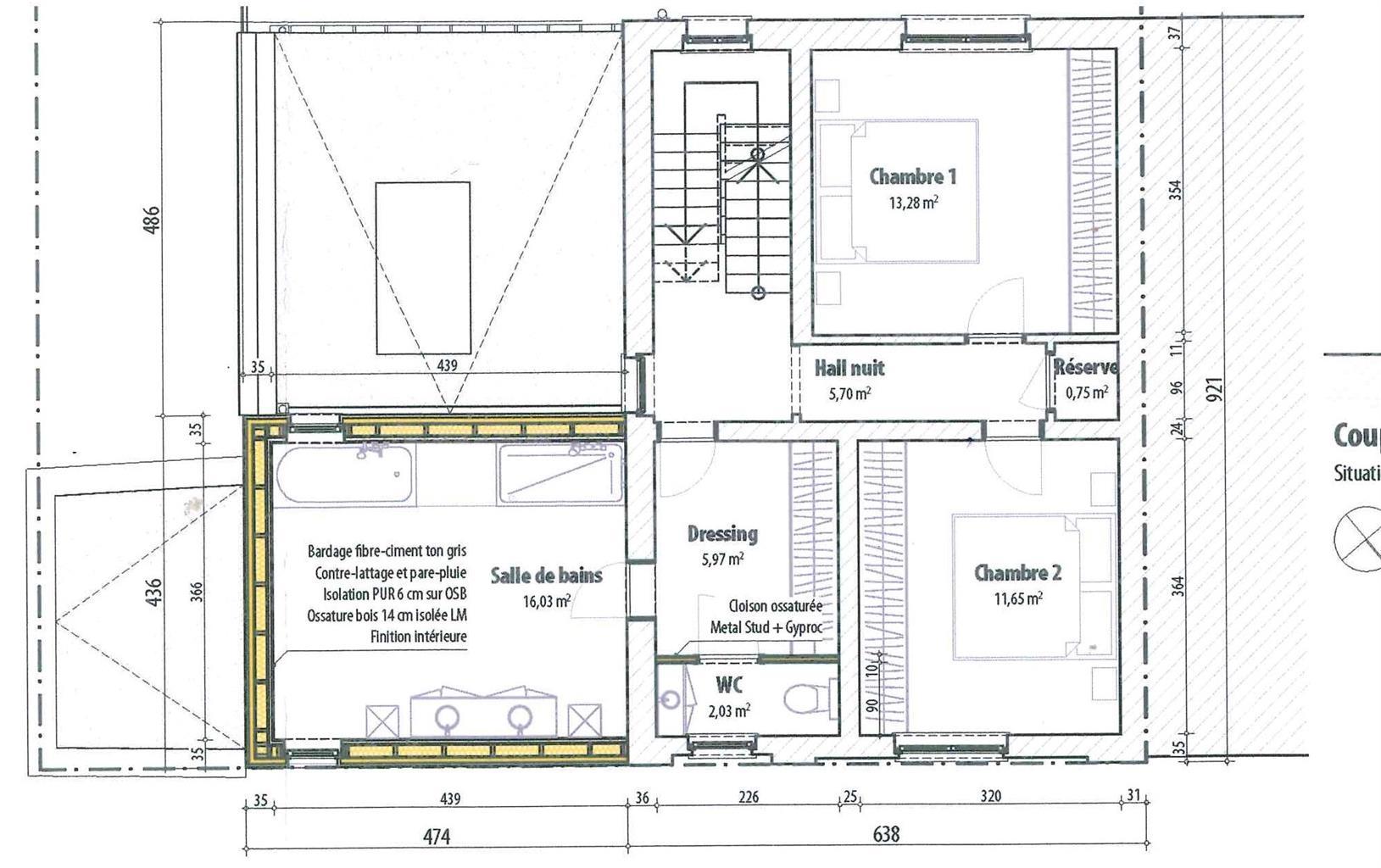 Maison de maître - Soignies - #3949795-18