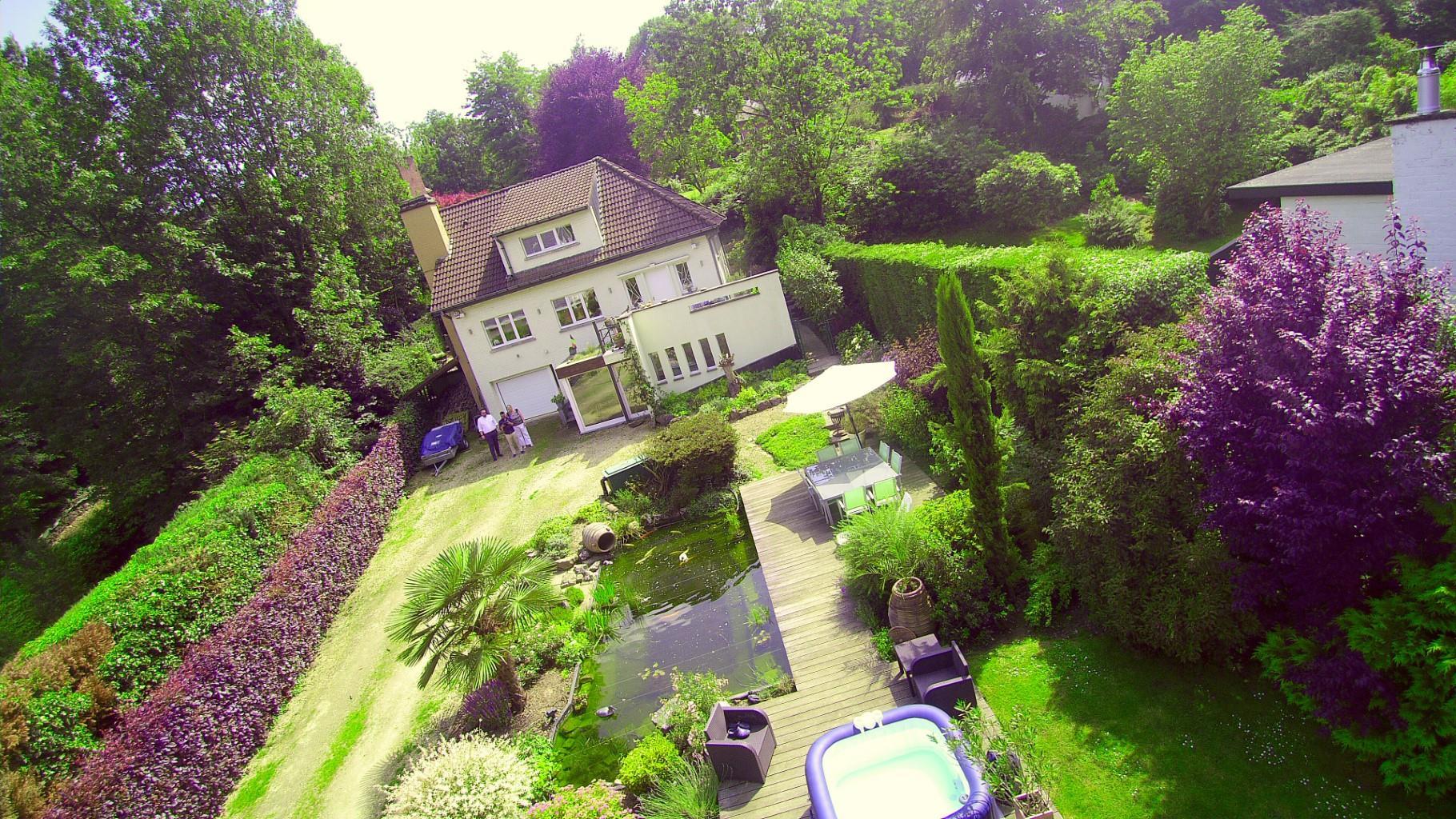 Villa - Beersel - #4029489-0