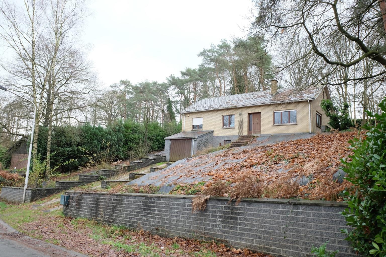 Villa - Braine-le-Comte Hennuyères - #4046821-1