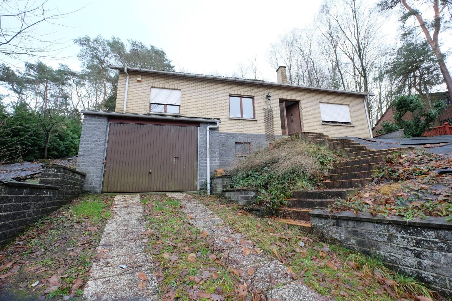 Villa - Braine-le-Comte Hennuyères - #4046821-13