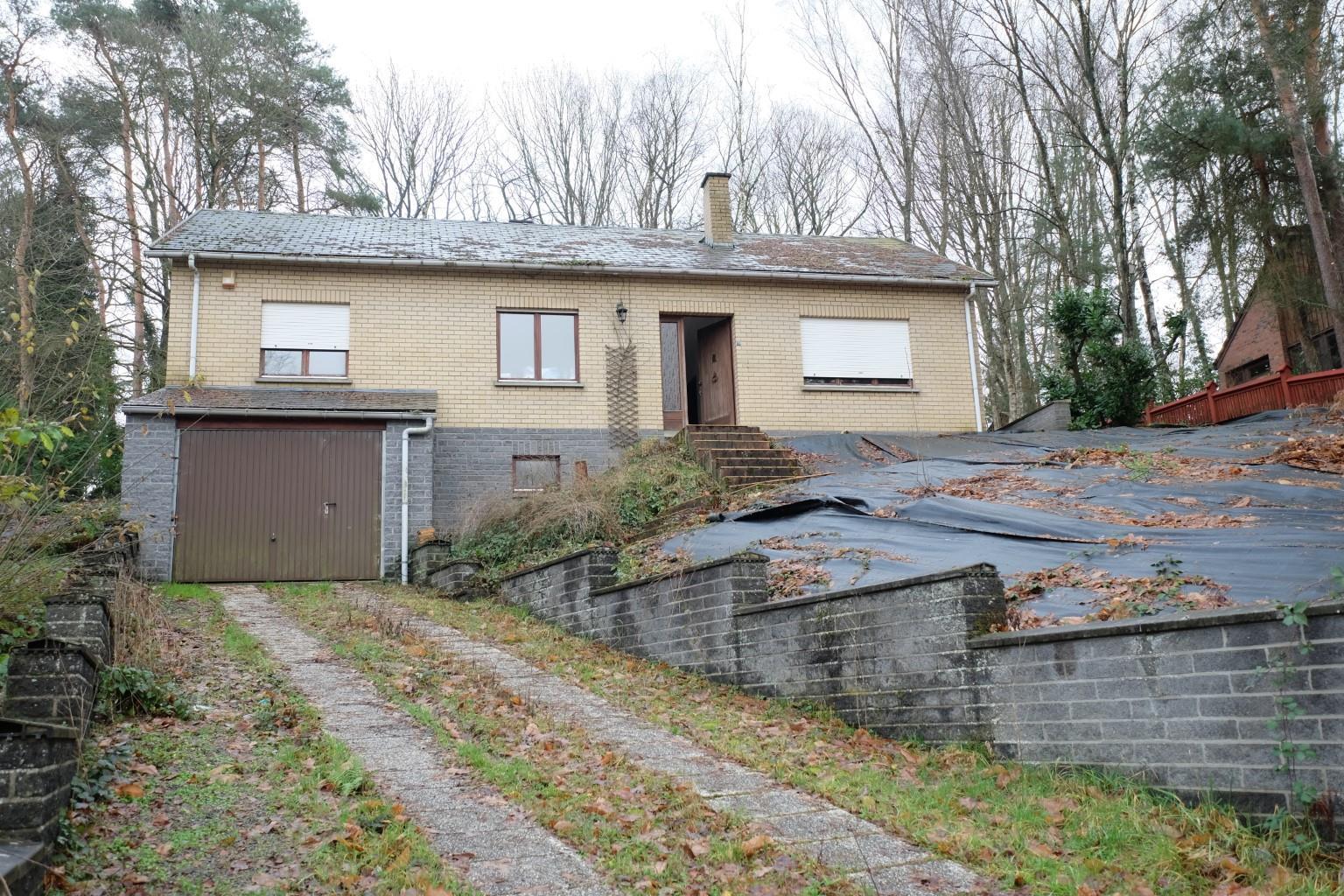 Villa - Braine-le-Comte Hennuyères - #4046821-0