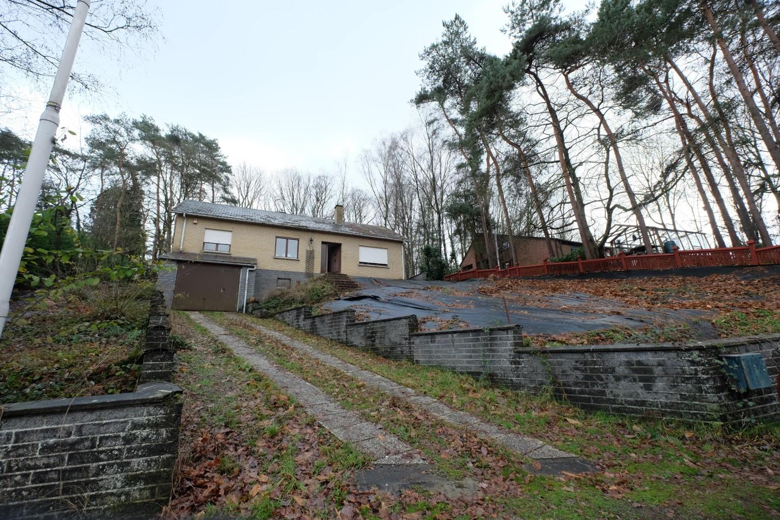 Villa - Braine-le-Comte Hennuyères - #4046821-14