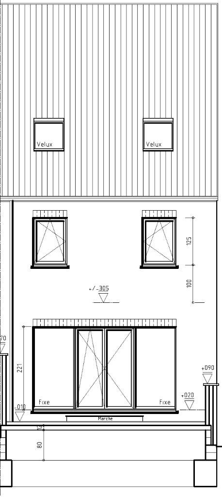 Maison - Ecaussinnes Marchelez-Ecaussinnes - #4080521-6