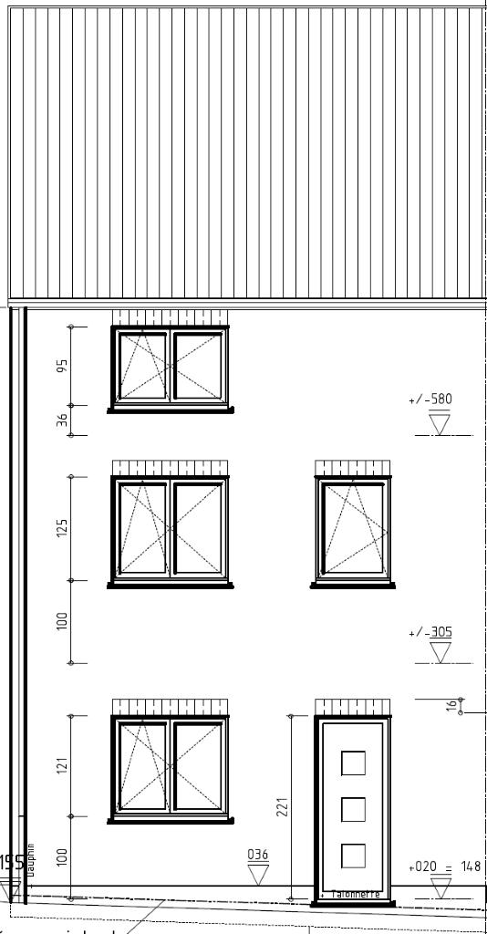 Maison - Ecaussinnes Marchelez-Ecaussinnes - #4080521-10