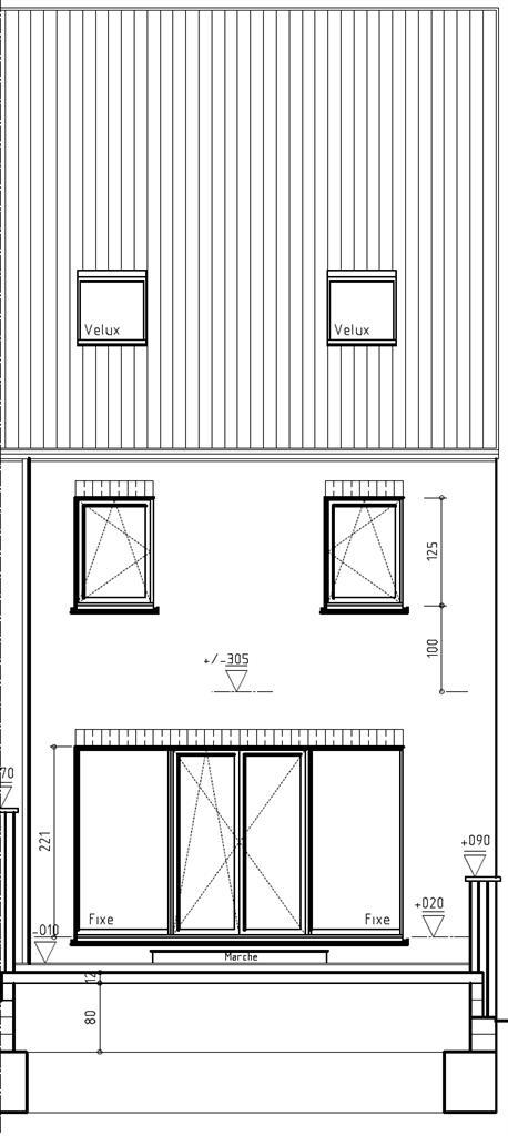 Maison - Ecaussinnes - #4080523-4