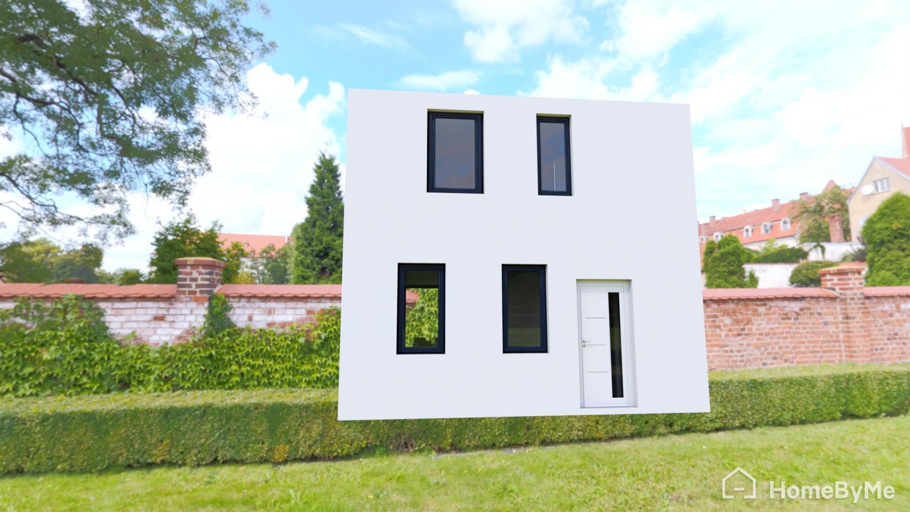 maisons dans le centre de Braine-le-Comte - Braine-le-Comte - #4082169-7