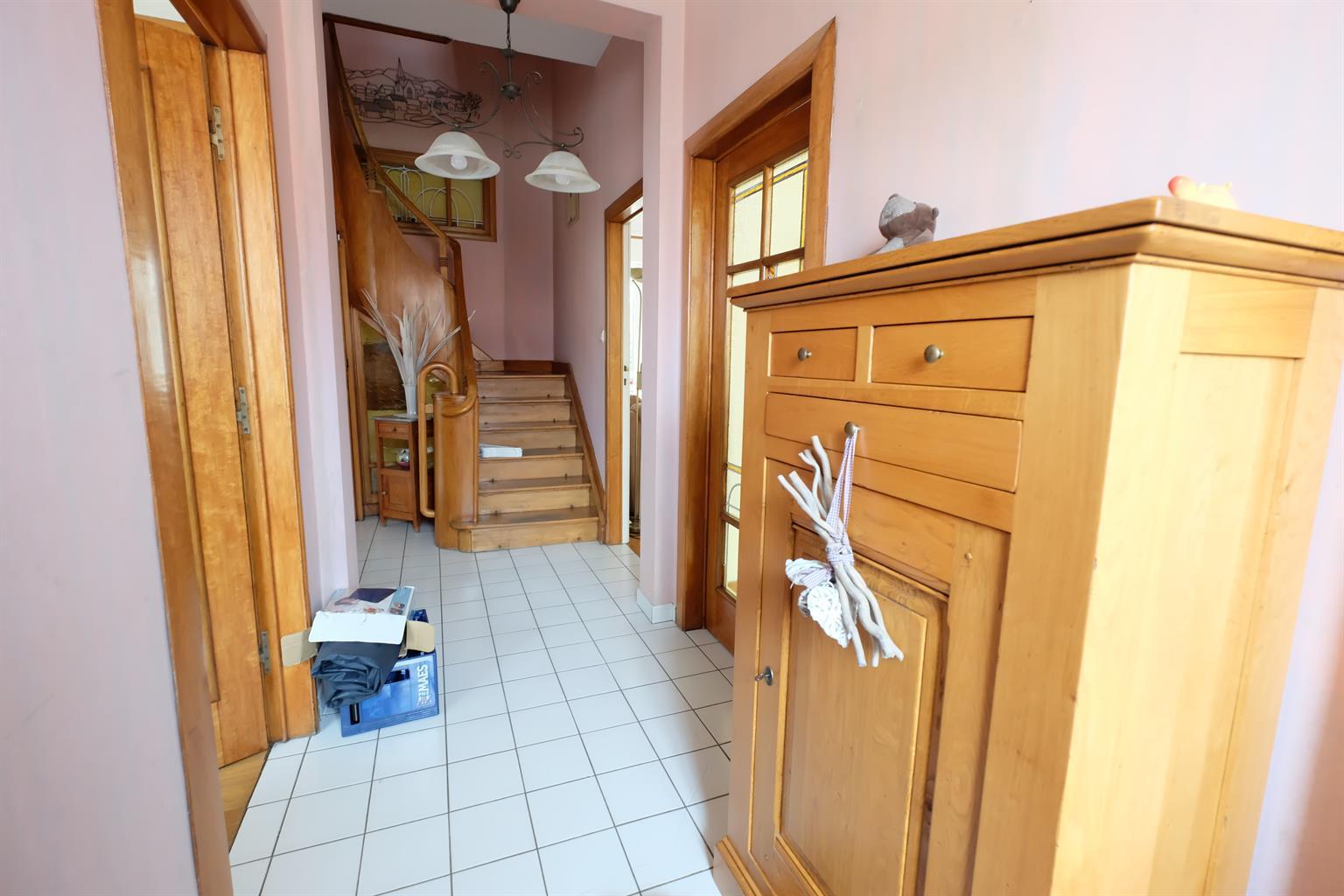 Maison de maître - Tubize - #4083686-1