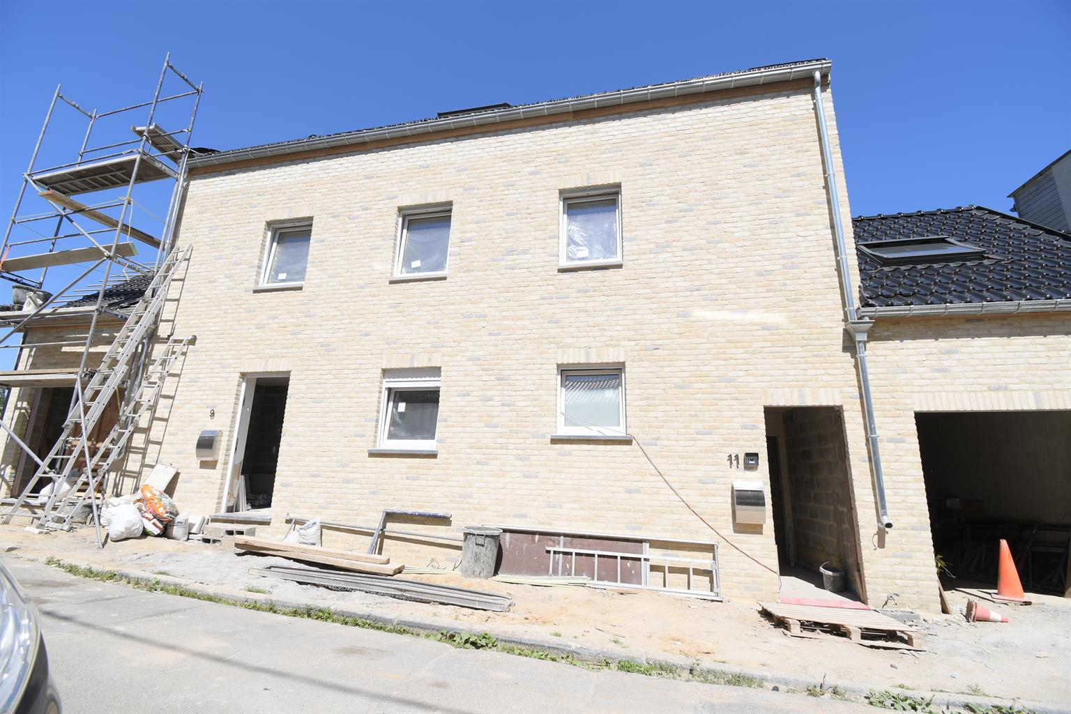 Immeuble à appartements - Rebecq - #4097007-0